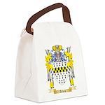 Arden Canvas Lunch Bag