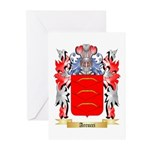 Arcucci Greeting Cards (Pk of 10)