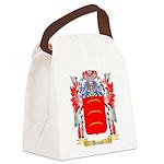 Arcucci Canvas Lunch Bag