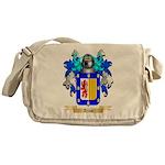 Arcos Messenger Bag