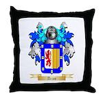 Arcos Throw Pillow