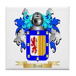 Arcos Tile Coaster
