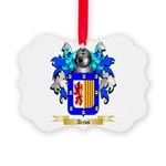 Arcos Picture Ornament