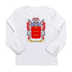 Arconi Long Sleeve Infant T-Shirt