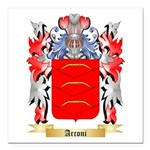 Arconi Square Car Magnet 3