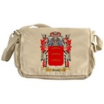 Arconi Messenger Bag
