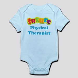 Future Physical Therapist Infant Bodysuit