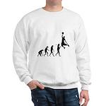 Slam Dunk Evolution 1 Sweatshirt
