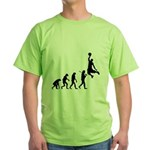 Slam Dunk Evolution 1 Green T-Shirt