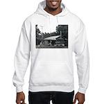Pioneer Cabin Hooded Sweatshirt