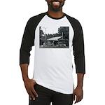 Pioneer Cabin Baseball Jersey