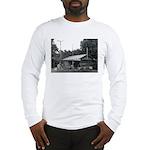 Pioneer Cabin Long Sleeve T-Shirt