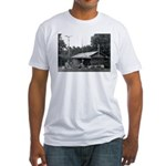 Pioneer Cabin Fitted T-Shirt