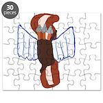 Bacon Cupid Puzzle