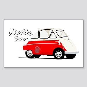 Isetta Sticker