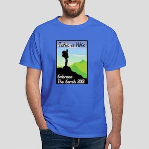 Celebrate Earth Day 2013 Dark T-Shirt