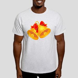 Christmas Bells Light T-Shirt