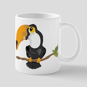 Tropical Toucan Mug