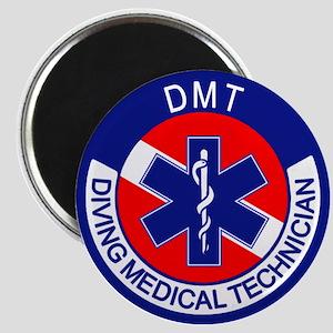 DMT Logo Magnet