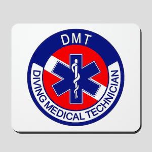 DMT Logo Mousepad