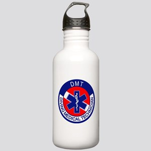 DMT Logo Stainless Water Bottle 1.0L