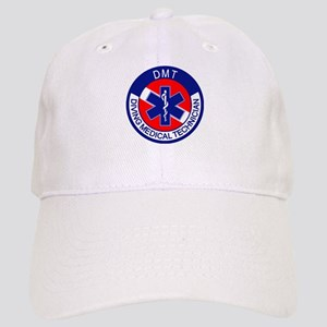 DMT Logo Cap