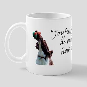 Joyful! Mug