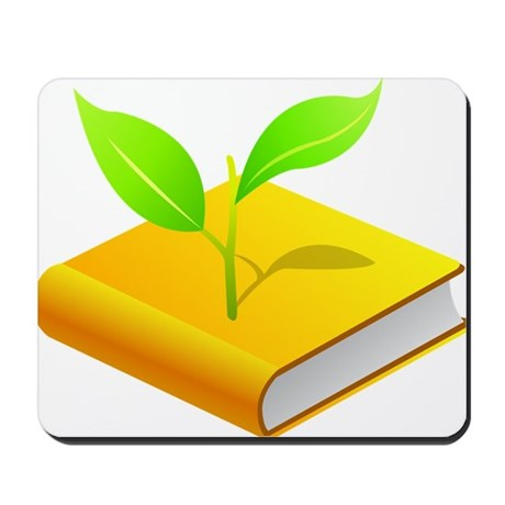 Plant the Seed Mousepad