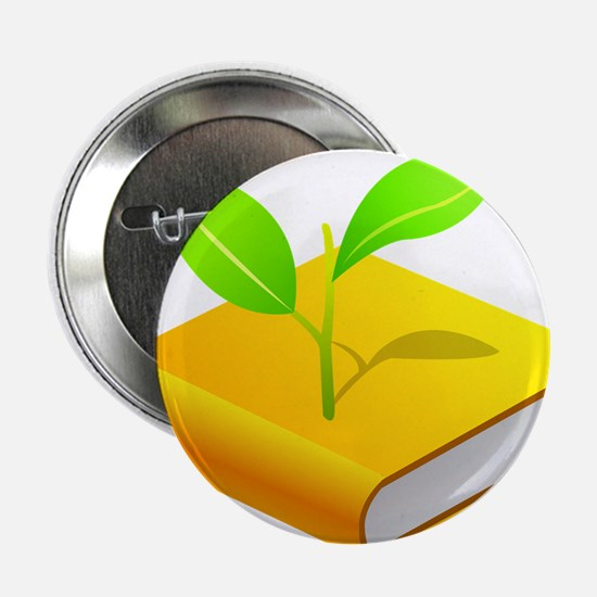 """Plant the Seed 2.25"""" Button"""