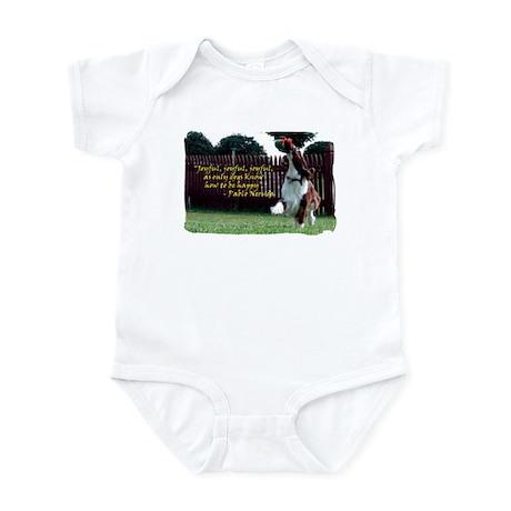 Joyful! Infant Bodysuit
