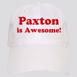 Paxton is Awesome Cap