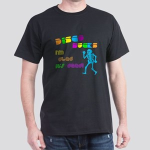 Disco Sucks Dark T-Shirt