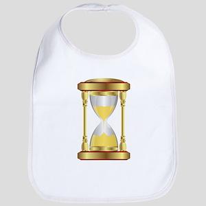 Hourglass Bib