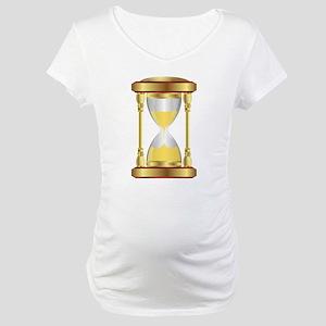 Hourglass Maternity T-Shirt