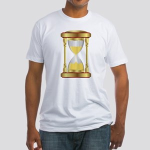 Hourglass Fitted T-Shirt