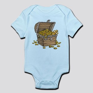 Treasure Infant Bodysuit