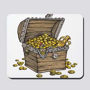 Treasure Mousepad
