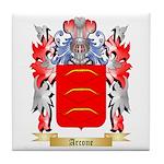 Arcone Tile Coaster