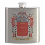 Arcone Flask