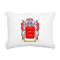Arco Rectangular Canvas Pillow