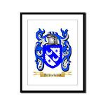Archimbeaud Framed Panel Print