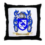 Archimbeaud Throw Pillow