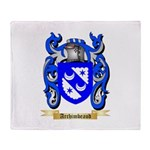 Archimbeaud Throw Blanket