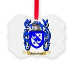 Archimbeaud Picture Ornament