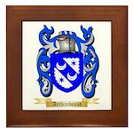 Archimbeaud Framed Tile