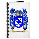 Archimbeaud Journal