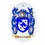 Archimbeaud Ornament (Oval)