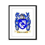 Archimbaud Framed Panel Print