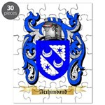 Archimbaud Puzzle