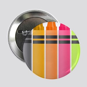 """Crayons 2.25"""" Button"""